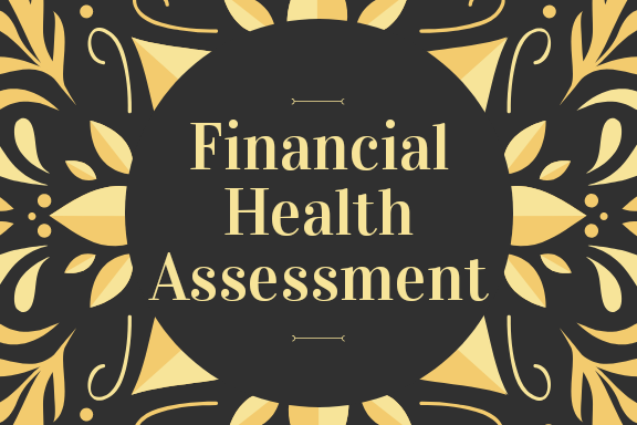 Financial Health Assessment
